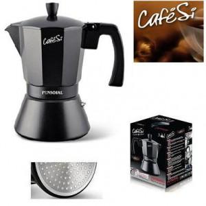 Pensofal - CafféSí kotyogó kávéfőző 6 személyes
