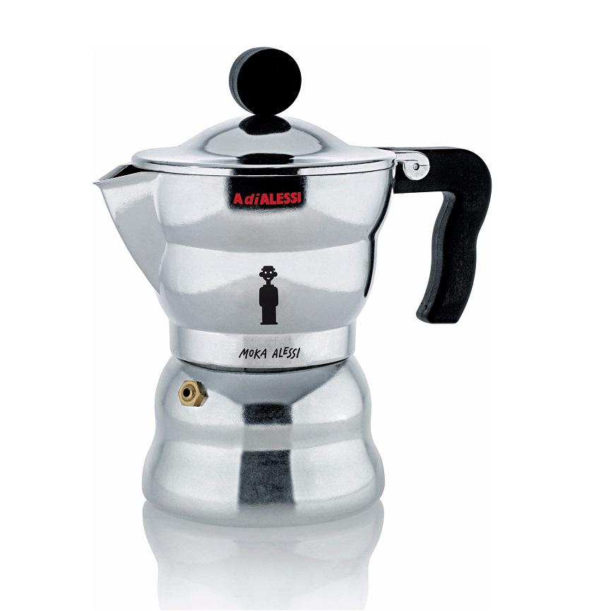 Alessi Mokka (3) kávéfőző vásárlás, olcsó Alessi Mokka (3