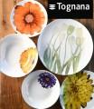 Tognana - Pick me up 20 részes porcelán étkészlet