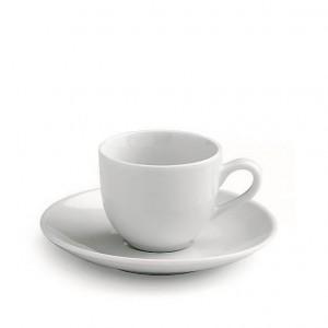 Tognana - Sfera porcelán kávéskészlet 6 személyes