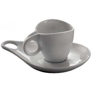 Bugatti - Milla kávéskészlet eszpresszó 6 személyes