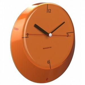 Bugatti - Glamour falióra narancs színű 33cm