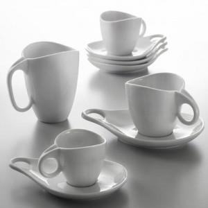 Casa Bugatti - Milla kávéskészlet eszpresszó 6 személyes