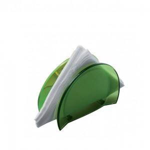 Casa Bugatti - Glamour szalvétatartó zöld