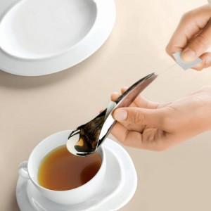Alessi - Téo teafilter kanál
