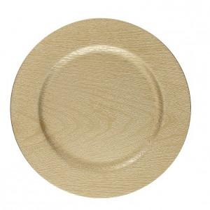 Tognana - Goldwood tányéralátét 33cm
