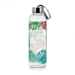 Cerve - Hawaii design üvegpalack - walking bottle 0,5l