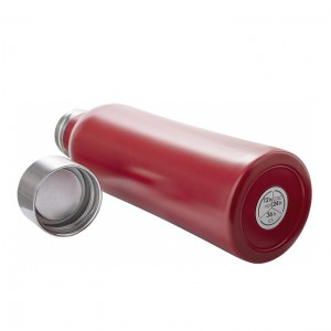 Casa Bugatti - B Bottles termopalack 0,5l piros